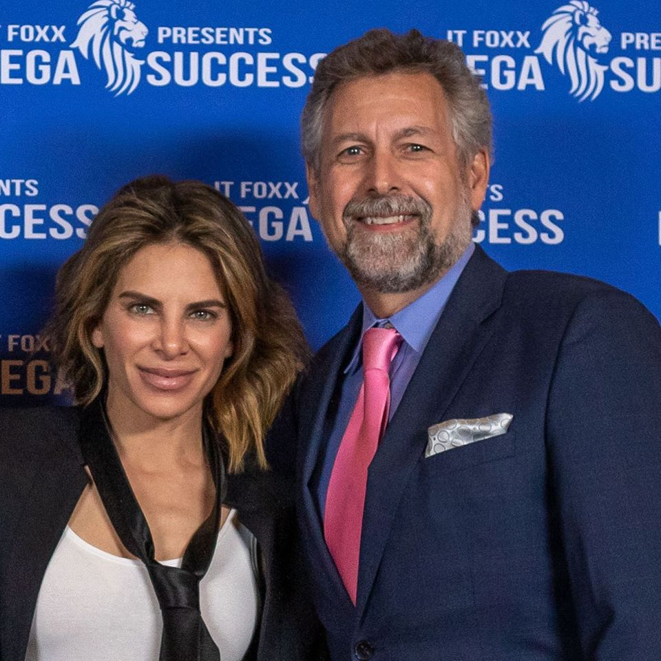 Dr. L & Jillian Michaels